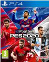 Konami eFootball PES 2020 sur PS4 à 9.99€ @ Amazon