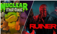 [PC] Nuclear Throne et RUINER offerts @ Epic Games Store