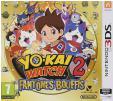 Yo-Kai Watch 2 : Fantômes Bouffis à 4.99€ @ Amazon / Cdiscount