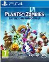 Plants vs Zombies : La bataille de Neighborville sur PS4 et Xbox one à 28€ au lieu de 39.99€ @ Amazon / Cdiscount