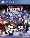 South Park: L'Annale du Destin Ps4 (version française) à 22.57€ port compris @ Amazon ES