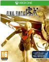 Final Fantasy Type 0 HD sur Xbox one à 5.99€ au lieu de 9.99€ @ Amazon