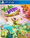Préco Yooka-Laylee: The Impossible Lair sur Ps4 et Xbox one à 29.99€ au lieu de 39.99€ @ Amazon / Fnac