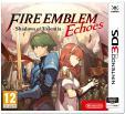 Fire Emblem Echoes: Shadows of Valentia à 11.52€ au lieu de 32.99€ @ Amazon