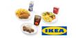 Bon plan Ikea : Repas remboursés en carte cadeau