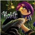 Sélection de jeux Switch démat en promo, ex:  Violett à 0.99€ au lieu de 9.99€ @ Nintendo