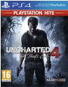 Uncharted 4: A Thiefs End HITS à 14.99€ @ Amazon