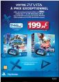 50€ remboursés sur PS Vita
