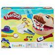 Promotions sur les jouets Play-Doh, ex: le dentiste à 8.9€ au lieu de 12.9€ et 24 pots à 9.99€ au lieu de 14.99€ @ Amazon