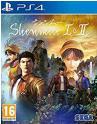 Bon plan Amazon : Shenmue I & II sur PS4 et Xbox-One à 19.99€
