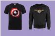 Bon plan Zavvi FR : T-shirt + sweatshirt à 24.99€ + Livraison gratuite