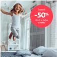 Bon plan Auchan : 50% des 3 articles sur une sélection vêtements , linge de maison et jeux vidéo