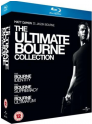 Bon plan  : The Ultimate Bourne Collection Blu-ray à 7.38€