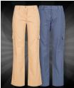 Pantalon sportif FILA Cargo Femmes à 4.44€ @ SportOutlet