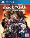 Hack : Last Recode Ps4 à 23.99€ au lieu de 29.99€ @ Amazon