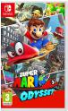 Abonnés Cdav: Super Mario Odyssey à 39.99€ @ Cdiscount