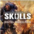 [PC] Warhammer Skulls Digital Goodie Pack offert (incluant 1 jeu + bande son + wallpapers...) @ GOG.com