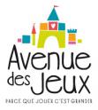 -10% supplémentaires sur vos offres du moment @ Avenue des Jeux