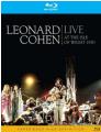Bluray Leonard Cohen: Live at the Isle Of Wight à 4.89€ port compris @ Zavvi