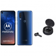 Préco Smartphone Motorola One Vision = écouteurs TWS Vervebuds 500 offerts + 30€ de chèques cadeaux adhérent @ Fnac