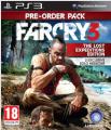 Far Cry 3 + Tshirt WTF à 46.89€ @Zavvi