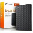 Bon plan Cdiscount : Disque Dur Externe Seagate 2.5 4To - USB 3.0 à 79.99€ au lieu de 99.99€