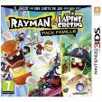 Bon plan Amazon : Rayman et les Lapins Crétins - pack famille (3 jeux) à 13.99€ au lieu de 21.99€