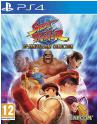 Prime : Street Fighter 30th Anniversary Collection à 16.99€ @ Amazon