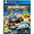 Préco Micro Machines : World Series Ps4 , Xbox one et Pc à 22.99€ au lieu de 29.99€ @ Auchan