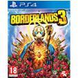 Bon plan Amazon : Borderlands 3 (PS4) à 27.49€