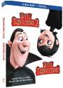 Coffret Blu-Ray + Digital Ultraviolet Hôtel Transylvanie 1 et 2 à 6,49 euros @ Amazon