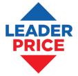 32 produits 100% remboursés @ Leader-price