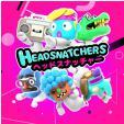 [PC/Steam] Headsnatchers offert @ Steam