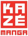Mangas Tomes 1 à 3 de 10 séries soit 30 Tomes offerts (Dématérialisé) @ Kazé Manga