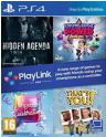 Bon plan Rue du Commerce : [Carte de Fidélité] Pack PlayLink (4 Jeux) à 14.97€ au lieu de 49.90€ ou à l'unité à 5.97€ au lieu de 19.90€