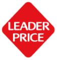 6€ de réduction pour 40€ dépensés @Leader Price