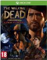 The Walking Dead Saison 3 sur Xbox One à 13,99€ au lieu de 34,99€ @ Amazon