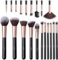 Lot de 20 Pinceaux Maquillages  Anjou Pinceaux Professionnels à 3.99€ @ Amazon (Vendeur Tiers)