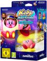 Kirby Planet Robobot + Amiibo 'Kirby' collectorb à 42.32€ @ Amazon