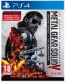 Metal Gear Solid V : The Definitive Experience sur PS4 à 24.99€ @ Cdiscount