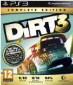 Dirt 3 : Complete Edition (UK)(PS3*360) à 11,24 € @ Thehut