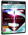 Man of Steel [4K Ultra HD + Blu-ray + Digital à 10.02€ + offre 2 = 3 @ Amazon