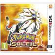 Bon plan Auchan : Pokemon Soleil 3ds à 6.99€ et autres promos