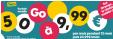 Bon plan _Sosh internet : Forfait mobile Sosh 50go à 9.99€ au lieu de 24.99€ pendant 1 an