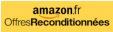 Abonnés Prime : -20% sur une sélection d'articles reconditionnés @ Amazon