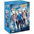 Coffrets Blu-ray et DVD en promotion @ Amazon