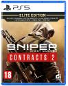 Bon plan Amazon : Sniper Ghost Warrior Contracts 2 sur PS5 à 31.99€ au lieu de 39.99€