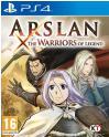 Arslan : The Warriors Of Legend sur PS4 à 4.95€ port compris @ Priceminister