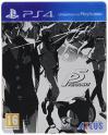 Bon plan Auchan : Persona 5 - Steelbook Launch Edition sur PlayStation 4 à 29,90€
