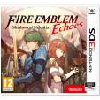 Fire Emblem Echoes hadows of Valentia 3Ds à 19.99€ @ Micromania